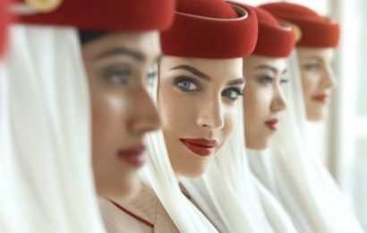 Emirates airline staff may drop by 15%. Corona19 causes
