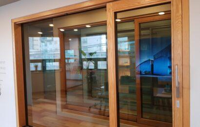 Window System in Korea